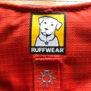 Ruffwear dog harness